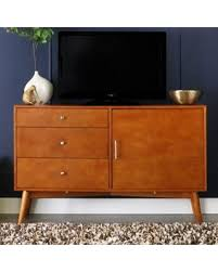 mid century tv. Fine Mid Forest Gate Angelohome 52 In Mid Century Tv O