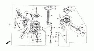 wiring diagram for 2001 honda rubicon intended for 2000 honda 2001 Honda Foreman 400 4x4 at 2001 Honda Foreman 450 Es Wiring Diagram