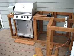 how to build outdoor bar build your own kitchen island outdoor bar building an frame also