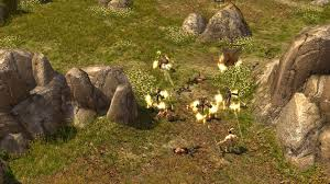 Titan quest is an action role playing hack and slash video game developed by iron lore entertainment for microsoft windows personal computers. Titan Quest Anniversary Edition On Steam