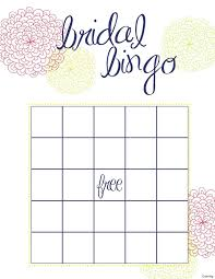 Excel Bingo Template Template Excel Bingo Template Bridal Shower Templates Coloring Zoom