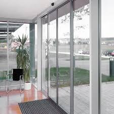 st flex automatic sliding door