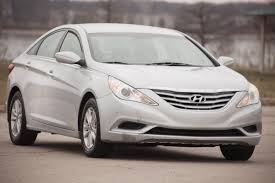 2011 Used Hyundai Sonata Limited for Sale