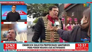 YogualTv - Joaquín Gastón Maluenda nos cuenta la importancia de reactivar  el circo en nuestro país | Facebook