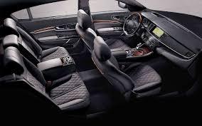 kia k900 interior.  Kia 2019 Kia K900 Interior And 1