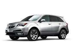 2012 Acura MDX 3.7L Advance Package | Chesapeake VA area Toyota ...