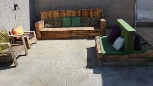 furniture made with wood pallets. Living Room Natural Wood Pallet Sofa Furniture Made From Pallets Shelves Decor Ideas With