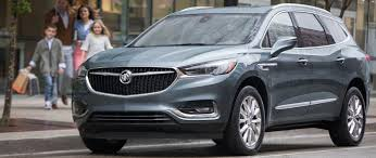 2018 Buick Enclave For Sale Near Worthington Mn Asa Auto