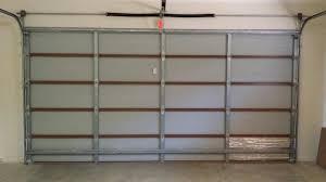 garage door insulation ideasGarages Garage Door Insulation Kit Lowes For Your Door