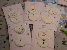 Tutorials Crafts Projects Kids Children Handmade Christmas With A 3 Year Old Christmas Crafts
