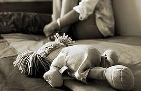 Resultado de imagen para abuso sexual infantil