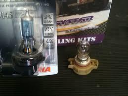 d fog light replacement headlight