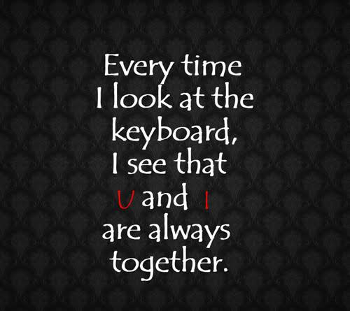 heart touching love quotes for my girlfriend in english