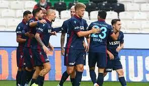 Trabzonspor deplasmanda 343 gündür yenilmiyor! - Tüm Spor Haber