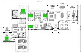 Built In Bed Plans Attached Granny Flats Stroud Homes