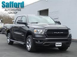 New 2019 Ram 1500 Big Horn/Lone Star 4x4 Crew Cab 5'7' Box Big Horn ...