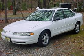 1998 Oldsmobile Intrigue - Overview - CarGurus