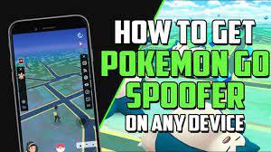 Pokemon Go Hack 😱 Pokemon Go Spoofing with Joystick GPS 🔥 Hack Pokemon Go  iOSAndroid✓
