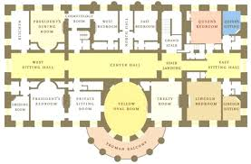 ideas the white house floor plan or white house private residence floor plan amazing white house