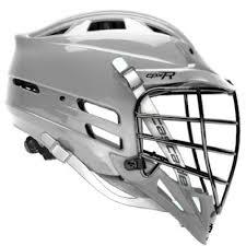 Cascade Cpx R Custom Lacrosse Helmet Black Mask