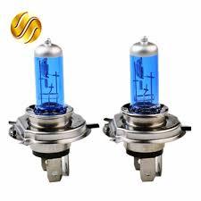 Wagner Lighting D1s 2 Pcs 12v 60 55w H4 Halogen Lamp 5000k Car Halogen Bulb