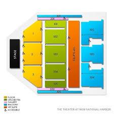 Mgm Theater Seating Chart Wajihome Co