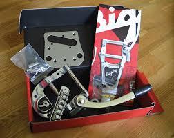 diy workshop tele renovation guitar com all things guitar pic 2 bigsby kit