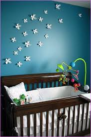 wall decoration ideas for baby room
