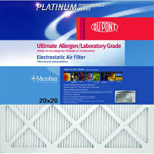 18x24 air filter. Unique Air DuPont 18 X 24 ProClear Maximum Allergen Electrostatic Air Filter Intended 18x24 G