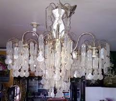 chandelier with long hanging crystals lighting electricals metro manila philippines kitseliseo