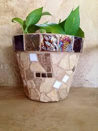 trinidad mosaic dining table