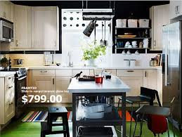 Ikea Kitchen Island Design