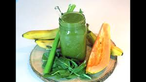 colon cleansing fat burning and weight loss smoothie