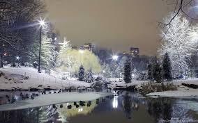 41 New York City Christmas Time ...