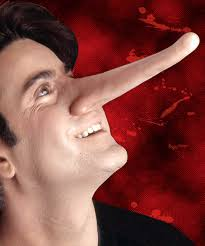 Long Nose Longest Nose Extra Long Fake Latex Nose Glue On