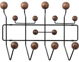 Coloured Ball Coat Rack Online Shop Multi Color Eeammes hang it all rack Coat Rack Hook Coat 69