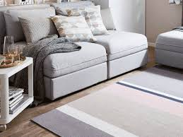 couch that turns into a bed. A Moving Image Showing How You Can Transform VALLENTUNA Sofa Into Full Sized Bed Couch That Turns C