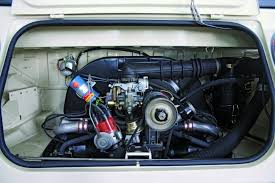a horse no 1973 1975 vw thing hemmings motor news image 3 of 14 photo courtesy mark j mccourt the thing s solex carbureted