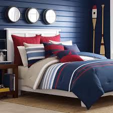 Nautica Bradford Reversible Cotton 3-piece Comforter Set - Free Shipping  Today - Overstock.com - 16899112