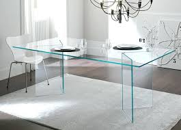 modern glass dining set best contemporary glass dining table dining room table best contemporary glass dining