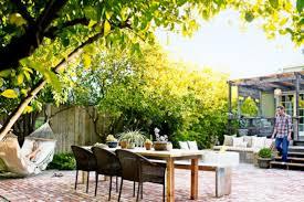 best outdoor furniture for decks