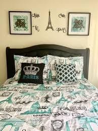 bedding queen 5 piece girls comforter
