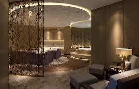 How to Design Spa Treatment Room Fooz World