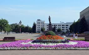 Город Ставрополь климат экология районы экономика криминал и  Ставрополь