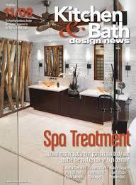 Kitchen And Bath Magazine Free Kitchen Bath Design News Magazine The Green Head