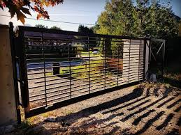 modern metal gate. Unique Modern Metal Driveway Gate Ideas Modern Metal Gate M