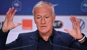 Team, trikot, termine | frankreich bei der em 2021. Em 2021 Frankreichs Top Elf Der Nicht Berucksichtigten Seite 1