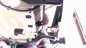 installation of a trailer wiring harness on a 2012 jeep grand installation of a trailer wiring harness on a 2012 jeep grand cherokee etrailer com