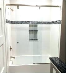 removing glass shower door removing shower doors how to remove sliding glass shower doors for cleaning removing glass shower door