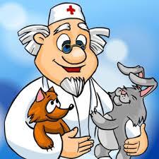 Макsимум Профессия ветеринар  Приходи к нему лечиться и корова и волчица В этих строках посвященных доктору Айболиту речь идет как раз о ветеринаре